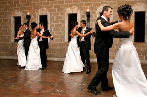 Shirley S Dance Studio Weddings